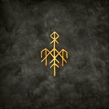 Wardruna - Runaljod - Ragnarok CD (God Seed, Gaahls Wyrd, Gorgoroth)