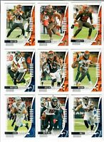2019 Panini Absolute Football RETAIL EXCLUSIVE Base & Rookies RC You Pick #1-200