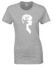 Harry Potter Ciervo Silueta Camiseta Regalo Inspirado en Harry Mujer Patronus