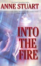 Into The Fire - Anne Stuart Paperback