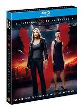 V : saison 2 intégrale - coffret 2 Blu-ray neuf