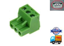 3-Pin Power / Ground / Remote Plug Clarion Eq Equalizer Eqs744 Eqs746 Eqs560