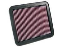 33-2155 K&N Replacement Air Filter CHEV TRACKER 99-04; SUZ VITARA 98-05, XL-7 02