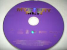 Mystery Men Dvd Disc Only Used Tested Freeship Notracking
