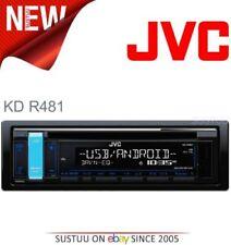 Autorradios JVC para ZAZ