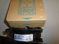 Comair Rotron Md2482  24vdc Muffin Fan