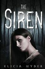 NEW The Siren (The Soul Summoner) (Volume 2) by Elicia Hyder
