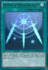 Swords of Revealing Light (YGLD-ENB17) - Ultra Rare - Near Mint - 1st Edition