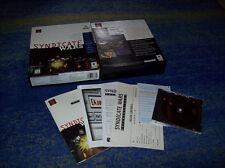 Syndicate Wars PC DOS BIG BOX Collectable Original with Manual etc.