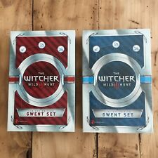 Packs Officiels Cartes de Gwent - The Witcher (Rare)