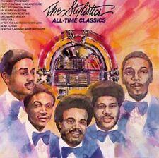 The Stylistics - All Time Classics [New CD]