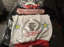 1988 Nintendo Zelda Tyson Punchout Champ Sweatshirt. Vintage New