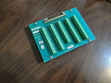 National Instruments NI CB-68LP terminal block