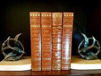 Lot de 4 livres SELECTION DU LIVRE (neufs) - Sélection du Reader's Digest