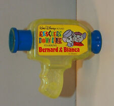 "1990 Bernard & Bianca 2.5"" Viewer Toy McDonald's Disney The Rescuers Down Under"