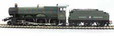 OO Scale Model Train Locomotives