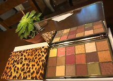 Makeup Revolution Eyeshadow Palette, Wild Animal Courage. Beautiful