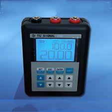 4-20mA 0-10V signal generator 24V current and voltage signal generator