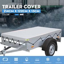 3 Feet Trailer Board Reflectors Towing Rack Boat Tractor Van Car 4M Cable