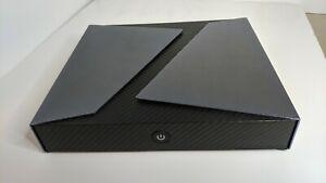 MINI GAMING PC INTEL CORE i7 9850H NVIDIA GTX 1650 16GB Ram 1TB NVME SSD Win10 P