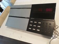 New ListingBang & Olufsen Beocord 9000 Cassette Deck- Audiophile Quality - Untested Shape