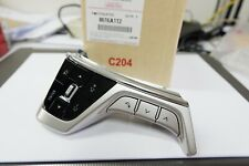 8616A112 FIT MITSUBISHI PAJERO SPORT 2018 STEERING WHEEL SWITCH MODE LH