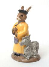 Royal Doulton Ltd Edition Figurine - Mandarin Bunnykins DB252
