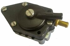 Fuel Pump for Some Johnson Evinrude 20-140 HP from '68 to '96 Replaces 438556