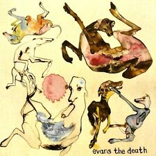 Expect Delays [Digipak] by Evans the Death (CD)