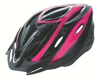 VISTA CASCO CICLO RIDER ADULTO TALLA L NERO ROSE 588400288