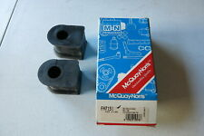 NOS McQuay-Norris FA7151 Suspension Stabilizer Bar Bushing Kit Front, Rear