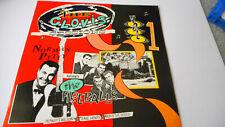Norman Petty Presents The Fireballs Clovis Sessions Volume 1 Import Vinyl LP