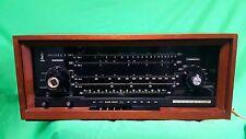 Tandberg Huldra 8-55 Stereo Radio Receiver Long Wave, Short Wave FM