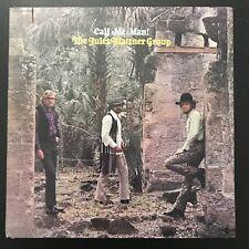 The Jules Blattner Group – Call Me Man! LP BDS 5080 / 1971 Rock