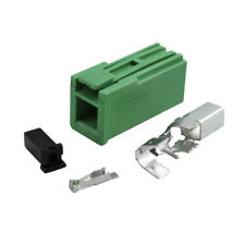 HRS GT5-1S Green GSM GPS Antenna Connector for RG316 RG174