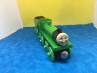 Classic Henry with tender - THOMAS & FRIENDS TRAIN ENGINE WOODEN RAILWAY WOOD