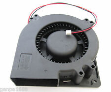 10pcs Brushless DC Cooling Blower Fan 120mm 12032 120x120x32mm 12V 2pin