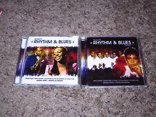 The Best of Rhythm & Blues Classics: Volume 1 & 2 CD Set 22 Legendary Songs 2003