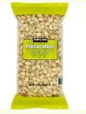 Kirkland Signature California Pistachios US #1 Roasted & Salted 3 lb