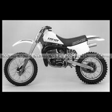 #phm.56871 Photo CAN-AM 500 MX (ROTAX ENGINE) 1984 MOTORCYCLE