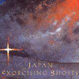 JAPAN - Exorcising ghosts - CD Album