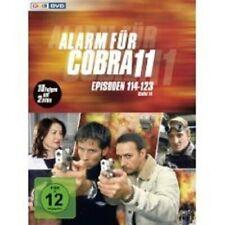 """ALARM FÜR COBRA 11 """"STAFFEL 14"""" 2 DVD ACTION SERIE NEW"""