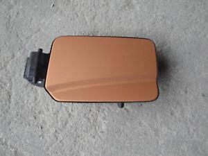 VW Amarok V6 Facelift Fuel Tank Cap Flap Adblue 2H6809905C Orange Matte