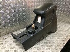 MITSUBISHI L200 2.5 DI-D Central Console 8011A515XA Black Leather