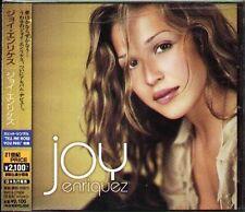 Joy Enriquez - Joy Enriquez - Japan CD+1BONUS - 12Tracks