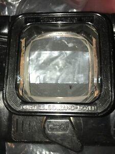 Durst ADANEV 72 Ixoneg adjustable mask negative carrier for Durst 606 enlarger