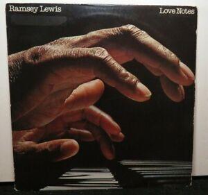 RAMSEY LEWIS LOVE NOTES (NM) PC-34696 LP VINYL RECORD