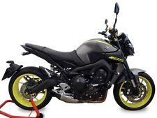 Yamaha MT-09 XSR 900 Sturzbügel schwarz 2013 – 2019 Schutzbügel Motorschutz