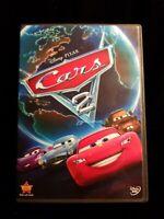 Cars 2 (DVD, 2011) Disney Pixar