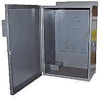 HandPunch Weather Resistant Enclosure